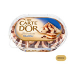 Carte D'or Selection Tiramisu 850 ml