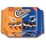 Cornetto Mini Disc Vanilya Karamel Ve Oreo 360 ml