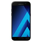 Samsung A5 2017 A520F 32 GB Black Sky