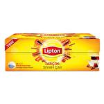 Lipton Tarçın Aromalı 48'li Demlik Poşet Çay