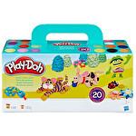 Play-Doh 20'li Hamur