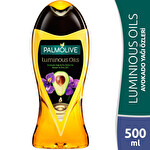 Palmolive Lumınous Oıls Avokado Yağlı Duş Jeli 500  ml