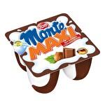 Zott Monte Çikolatalı Fındıklı Puding 4x100 g