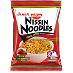 Nissin Noodle Acı Soslu Tavuklu 72 g