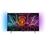 Philips 43PUS6201/12 4K UHD Smart LED TV