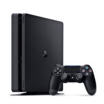 Sony PS4 500GB Slim Oyun Konsolu