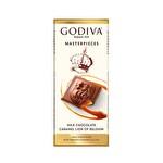 Godiva Sütlü Karamelli Tablet Çikolata Aslan 86 g