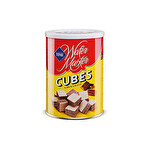 Wafer Master Cubes Çikolatalı 220 g