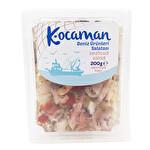 Kocaman Deniz Ürünleri Salatası Marine 200 Gr
