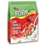 Eti Form Çok Tahıllı Gevrek Kırmızı Meyve 420 g
