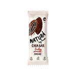Natura Chia Bar Cacao 38 g
