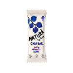 Natura Chia Bar Berry 38 g