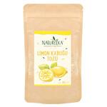 Naturelka Limon Kabuğu Tozu 90g