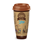 Torku Cafe Latte 230 Ml