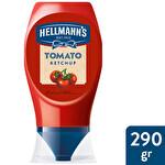 Hellmann's Ketçap 290Gr