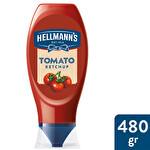 Hellmann's Ketçap 480Gr