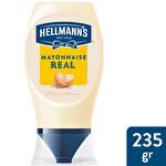 Hellmann's Mayonez 235Gr