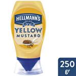 Hellmann's Hardal 250 g