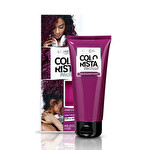 L'oreal Colorista Washout Burgundyhair 80 ml