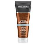 John Frieda Brilliant Brunette Kahverengi Saçlara Özel Şampuanı 250 ml