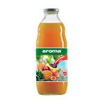 Aroma Karışık Meyve Nektarı 1Lt Cam