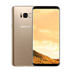 Samsung Galaxy S8 Plus 64 gb Gold Akıllı