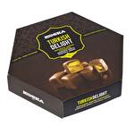 Koska Fıstıklı Çikolata Kap Lokum 140 gr