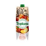 Tropicana %100 Elma & Şeftali Meyve Suyu 1L