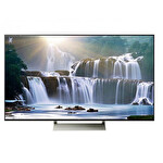 Sony KD-75XE8596 4K UHD Android LED TV