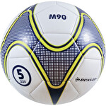 Dunlop Futbol Topu No:5 (3 Astar 400 g)