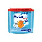 Aptamil 5 Devam Sütü 400Gr
