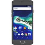 GM6 Android One Dual Space Gray