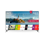 LG 49UJ651V 4K UHD Smart LED TV