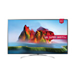 LG 55SJ850V 4K SUHD Smart LED TV