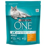 Purina One Adult Tavuklu Kedi Maması 800 g
