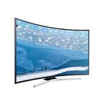 Samsung 49KU7350 Curved UHD Smart LED TV