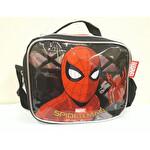 Spiderman Beslenme Çantası