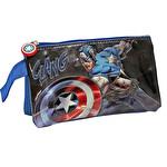 Captain America Clang Salto Kalem Çantası