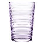 Paşabahçe Granada Mor Su Bardağı 3'lü