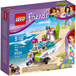 Lego Friends 41306 Mia'nın Plaj Sccoter