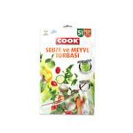 Cook Sebze Meyve Torbası