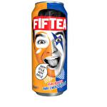 Fiftea Şeftali&Enerji 500 ml