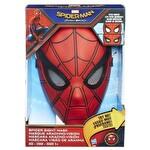 Spider-Man Film Gözleri Hareketli Maske