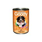 Goody 415 Gr Köpek Konserve Tavuk & Hind