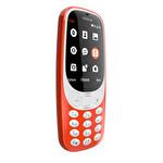 Nokia 3310 32 GB Kırmızı