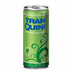 Tranquini Green Tea Twist 250 ml Kutu
