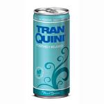 Tranquini Mixxed Berries 250 ml Kutu