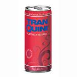 Tranquini Apple & Cherry 250 ml Kutu