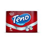 Teno Kağıt Havlu 6'lı