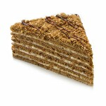 Alisya Ballı Pasta 120 g